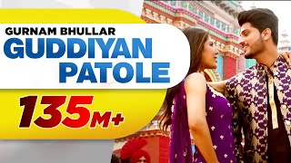 Guddiyan Patole (Official Title Track) | Gurnam Bhullar | Sonam Bajwa | Releasing On 8th March 2019