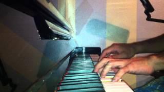 Vuelve Conmigo - Pablo Alborán (Piano Cover - Ale Suárez)