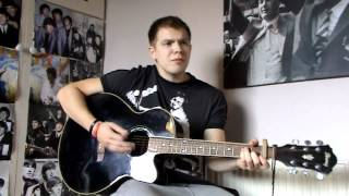 Cinema - Benny Benassi (feat. Gary Go) (Ollie Bryan acoustic cover)