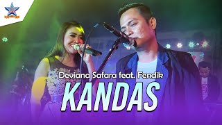Kandas (Feat. Fendik) - Deviana Safara