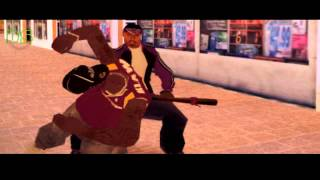 [GTA SA]Jay Rock - Hood Gone Love It (Feat. Kendrick Lamar)