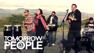 Tomorrow People - Take It Away