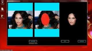 Diferencia de Pixeles entre dos Imagenes con Visual Basic (VB.NET)