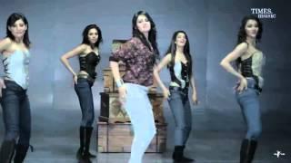 Wakhra Swag Ni Nindra ft Badshah