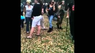 crazy beat box kid (shake shake your booty)