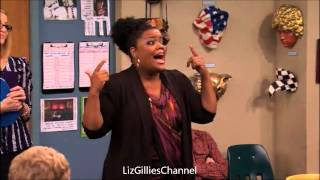 Victorious: Helen Back Again - Helen singing [Clip]