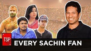 TSP Singles    Every Sachin Fan