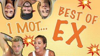 Mélanie, Jordan, Rawell, Astrid, Barbara... (LVDA2/Les Anges 10) dans 1 mot pour 1 ex !