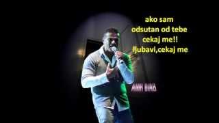 Amr Diab - Khaleena Neshofak.Serbian Subtitle