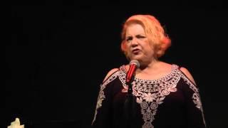 "Sharon McNight: ""The Kid Inside"" by Craig Carnelia"