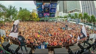 Galantis - Runaway (Live at Ultra Music Festival 2015)