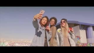 Nerú Americano ft Deejay Telio   SELFIE Oficial 2017