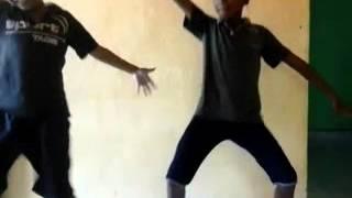 Dance (barzzers)