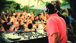 Robbie Rivera - Float away (Bikini Party Miami Beach)