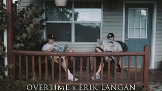 """OverTime - """"Move Over"""" feat. Elair OFFICIAL VIDEO"""