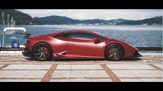 Zacoe Lamborghini HURACAN x Zperformance x Fi Exhaust -  Let sucess make noise !