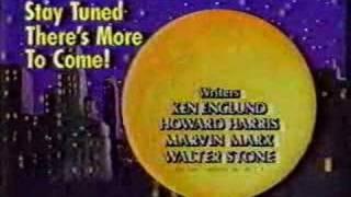 "WPIX 11 Outro for ""The Honeymooners""-1987"