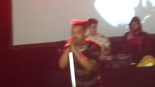 XXXTentacion - Garette's Revenge (Live in LA, 6/6/17)
