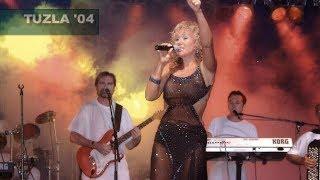 Lepa Brena - LIVE - Cik pogodi - (Tuzla, 2004.)