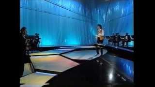 Alma Čardžić - 05 - SOS (Eurovision Bosnia 1997)