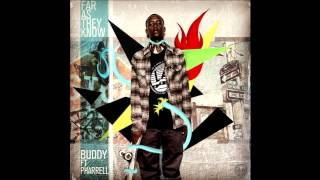 Buddy Ft. Pharrell - As Far As They Know (September 2012)