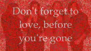 Kings of Leon: The Immortals lyrics