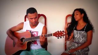 Luana Severo [ cover ] Dependente - Gislaine e Mylena