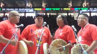 "North Bear Gathering of Nations 2013 ""Sonny Boy"""
