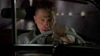 back to the future music video