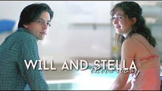 Will + Stella | Their Story [Five Feet Apart SPOILERS]