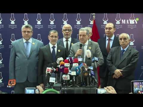 El Othmani lance les consultations pour la formation du gouvernement