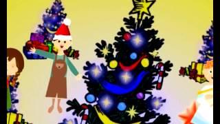 Caixinha de Sonhos - Pinheiro de Natal