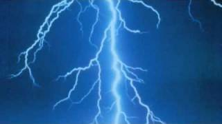 Lightning Storm Sound Effect