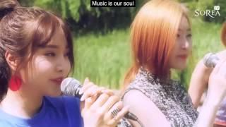 SO YUMI (소유미), SOREA Band (소리아밴드) - '흔들어주세요 (Shake Me Up)' Remake