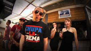 El Cuelno & Mc Tams-y - Chupa La Crema (OFFICIAL VIDEO)