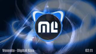 Vexento - Digital Kiss