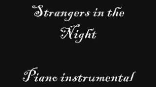 Strangers in the Night (piano instrumental)