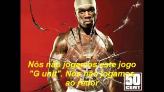 50 Cent - What Up Gangsta Legendado