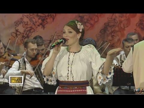 Ioana Maria Ardelean - Drag mi-e cântecul şi jocul