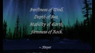 Celtic Music - A Celtic Lore (with Celtic Poems)