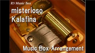 "misterioso/Kalafina [Music Box] (Anime ""Puella Magi Madoka Magica the Movie: Rebellion"" Insert Song)"