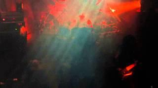 Moonspell - Soulsick live@Fim do Mundo, 21-12-2012