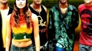 Natiruts - Reggae Power ( Letra )