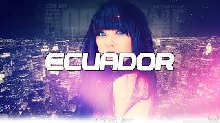 Sash! - Ecuador (Remix Tina1)