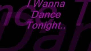 Toni Tony Tone - I Wanna Dance Tonight