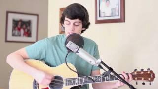 I Won't Give Up (cover) - Jason Mraz