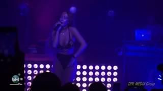 Niykee Heaton - Gimme (Live)