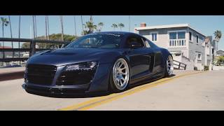 Audi R8 , S7 - Audi World - Zhu - Exhale