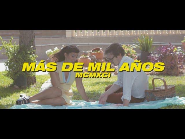 Letra y Música: Aníbal Gómez.  Protagonizado por Joaquín Reyes y Marian Villaescusa. Dirigido por Muerte Horrible.