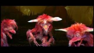 Fireys - Labyrinth - The Jim Henson Company